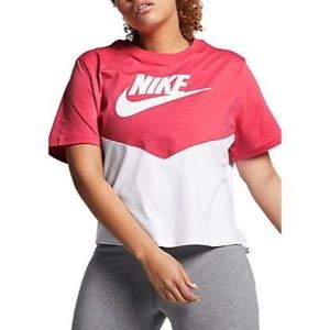 FIRM Nike Heritage Top